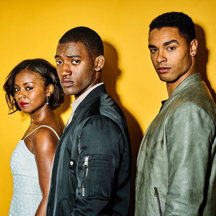 Roots Cast And Creators On Slavery Narratives Brutality On Tv And Nina Simone My blackness is the beauty of this land. roots cast and creators on slavery