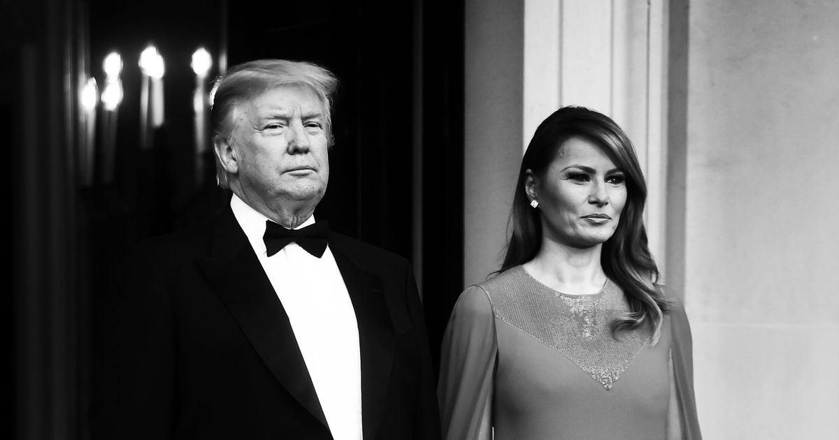 Trump on His Wife: 'It's Called Melania'