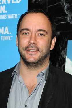 "NEW YORK, NY - APRIL 30:  Dave Matthews attends the ""Last Call At The Oasis"" screening at AMC Loews 19th Street Theater on April 30, 2012 in New York City.  (Photo by Craig Barritt/Getty Images)"
