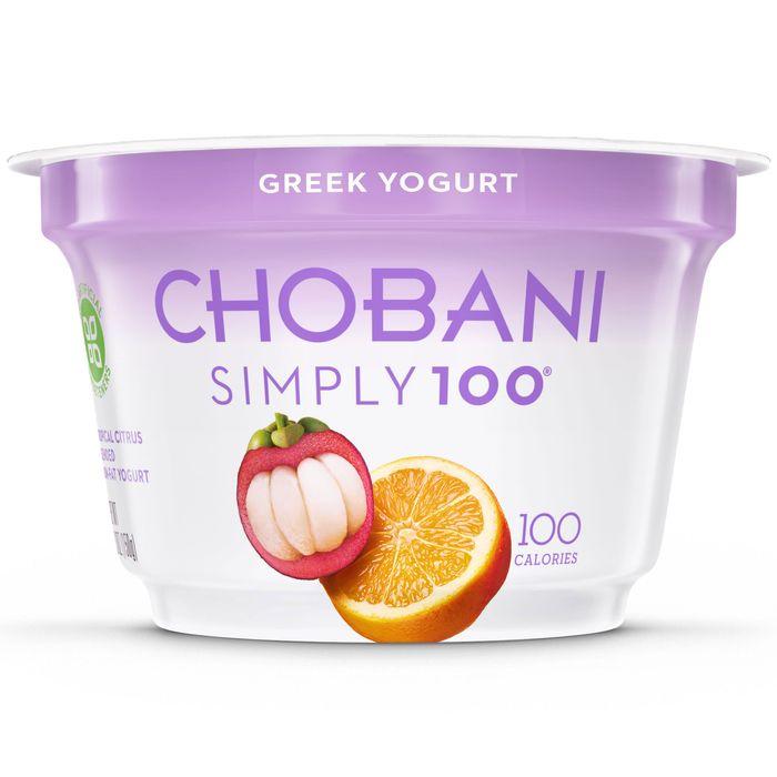 Yogurt wars.