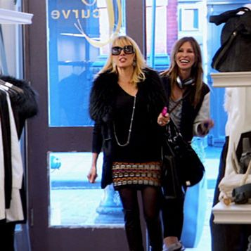 387c5a4a The Real Housewives of New York City Recap: Where the Fashion ...