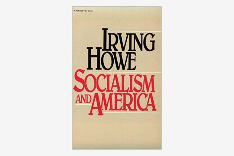 Socialism And America