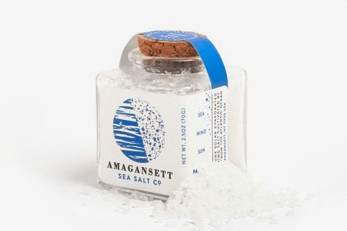 Amagansett Sea Salt