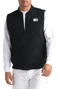 The North Face Cuchillo 2.0 Insulated Vest