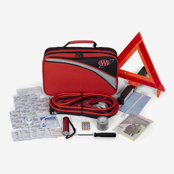 Lifeline AAA Premium Traveler Road Kit