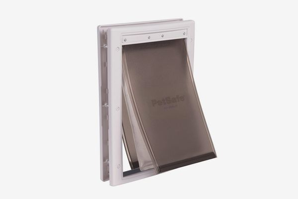 PetSafe Extreme Weather Energy Efficient Pet Door, for Dogs and Cats