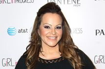 "Actress Jenni Rivera attends the Screening of ""Girl In Progress"" at the Directors Guild of America on May 2, 2012 in Los Angeles, California."