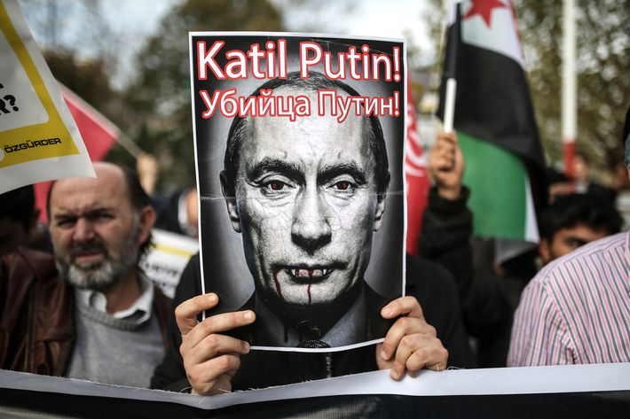 TURKEY-RUSSIA-SYRIA-DEMO