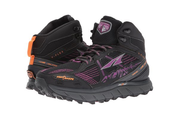 what to buy to look like an outward bounds instructor