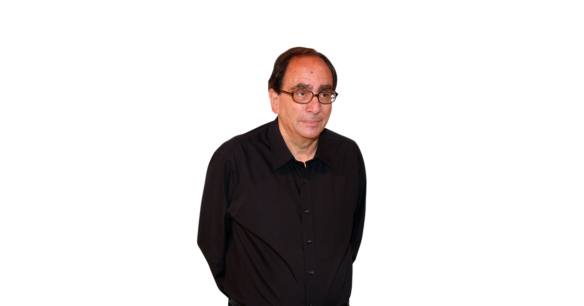R.L. Stine on Reviving Fear Street -- Vulture