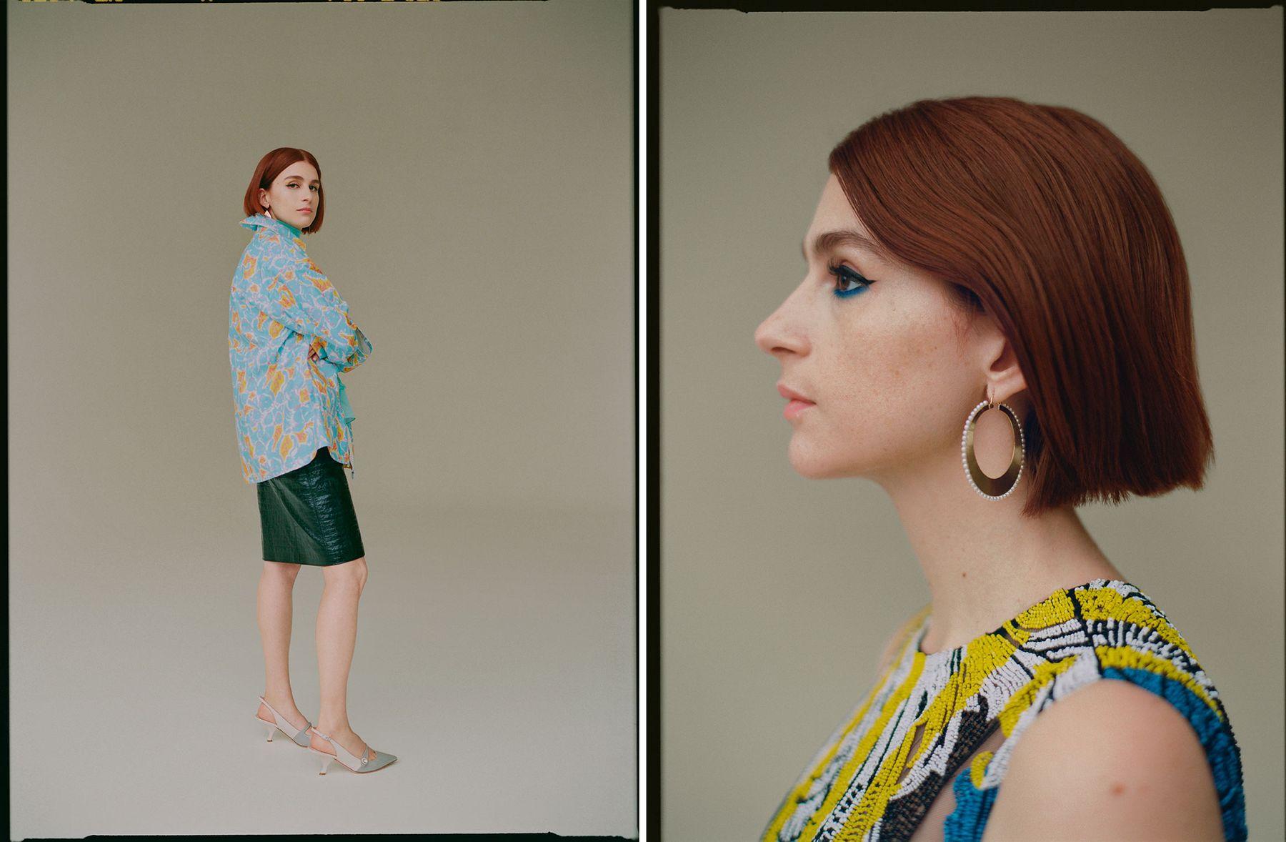 Assunta de Rossi (b. 1981),Mosang (b. 1972) Porn pictures Sarah E. Dunsworth,Mari Henmi