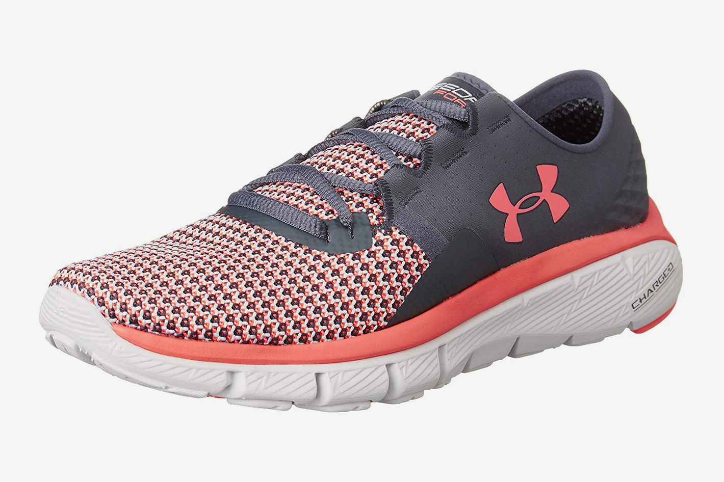 61f2b3de09f1b7 Under Armour Women s UA SpeedForm Fortis 2 Running Shoes