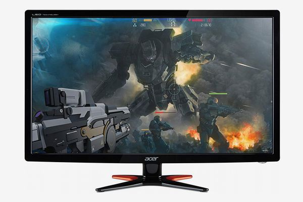 Acer 24-Inch Full HD Widescreen 3D Gaming Monitor
