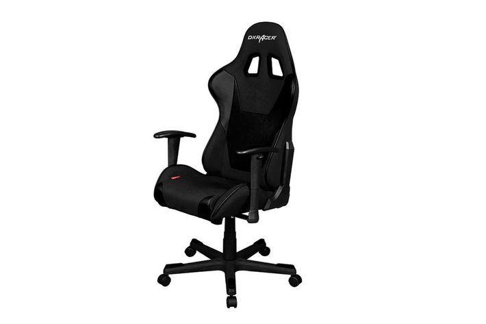 DXRacer Makes An Office Version Of Their Gaming Chair.