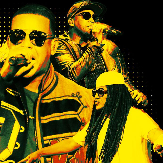 "15 Essential Reggaetón Tracks That Are Not ""Despacito"""