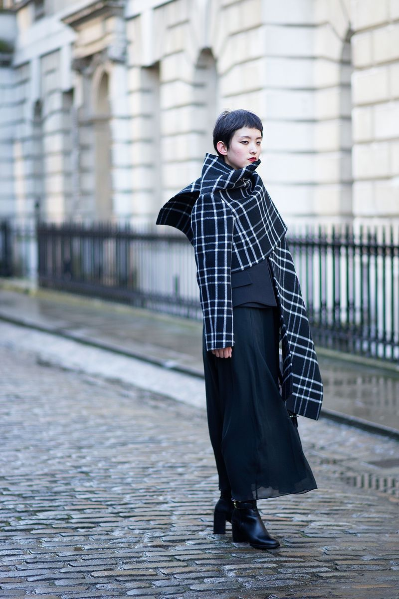 London Fashion Week Street Style The Cut