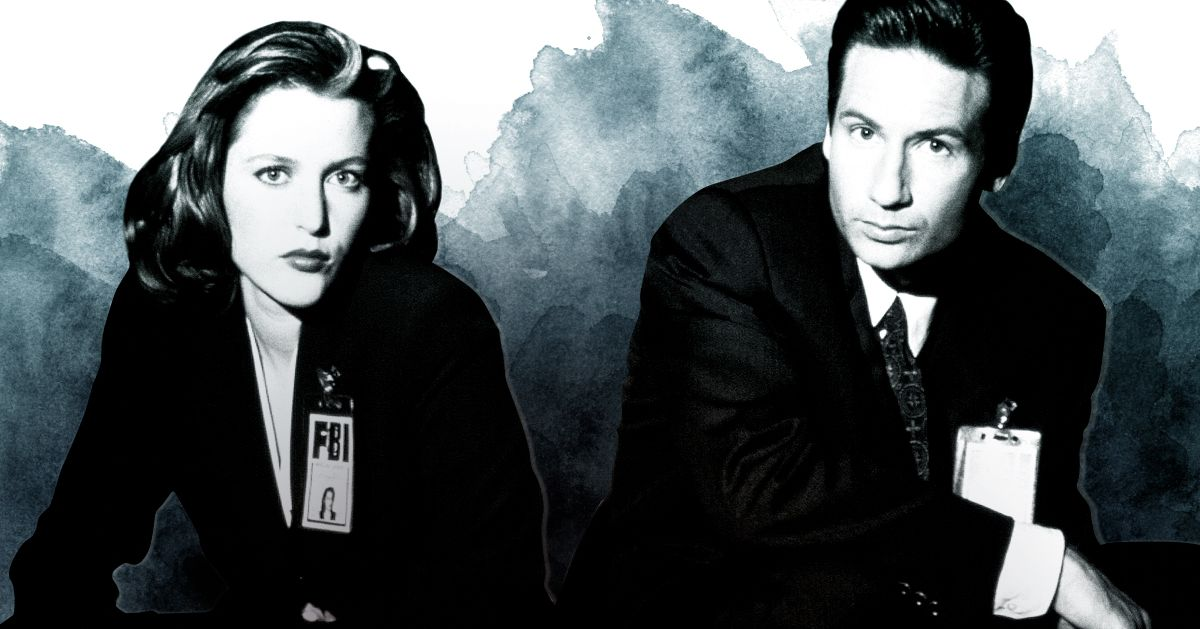Every Episode Of The X Files Ranked