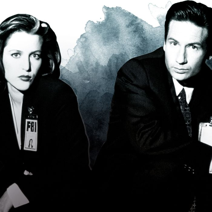 Every Episode of The X-Files, Ranked
