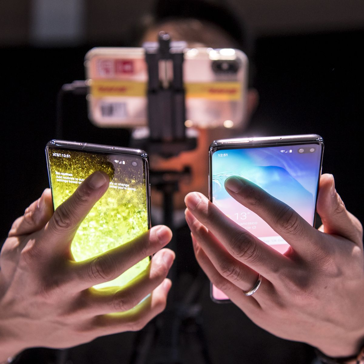 Breaking Your Smartphone Screen Is Only Getting Pricier