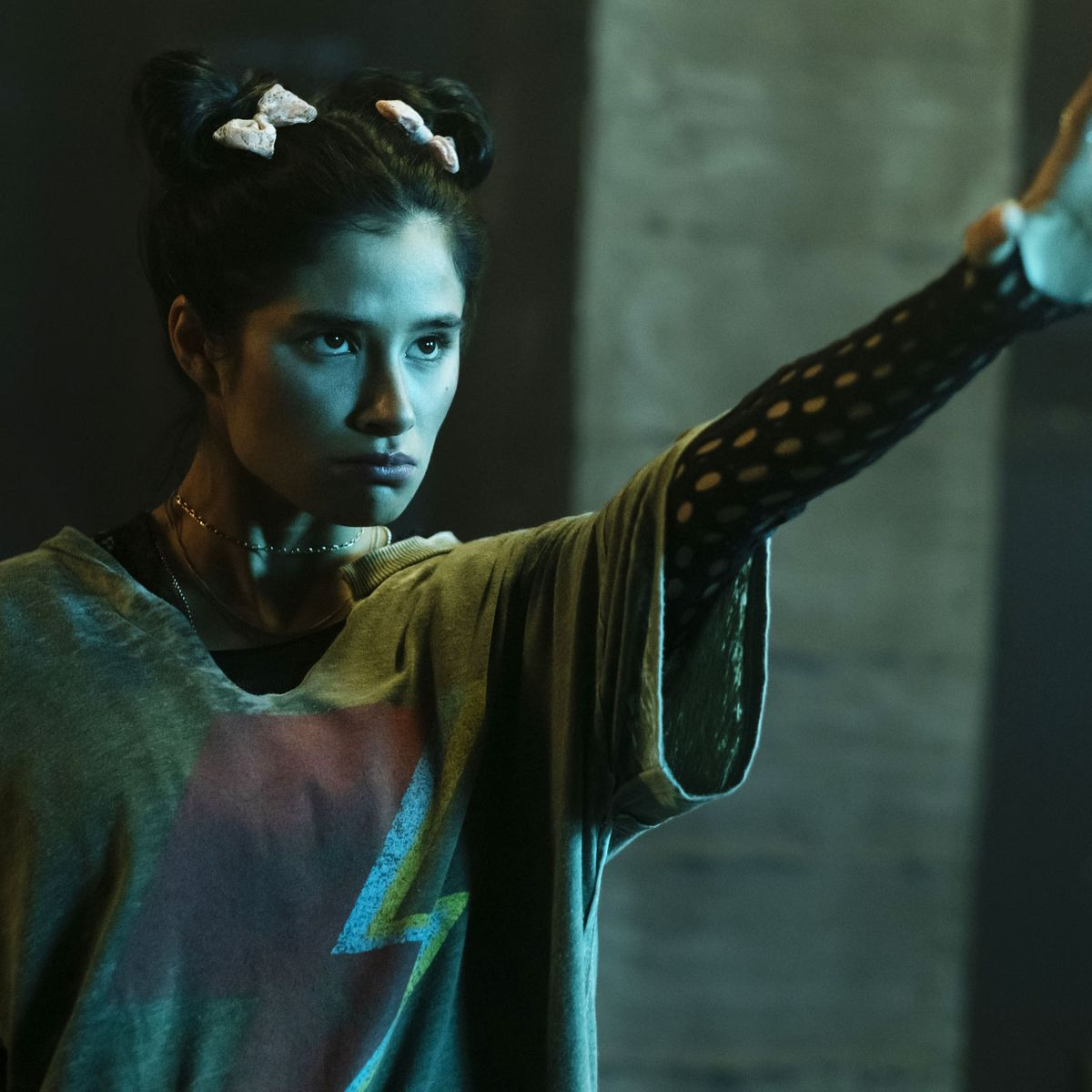 Doom Patrol Season 2 Episode 4 Recap Finger Patrol