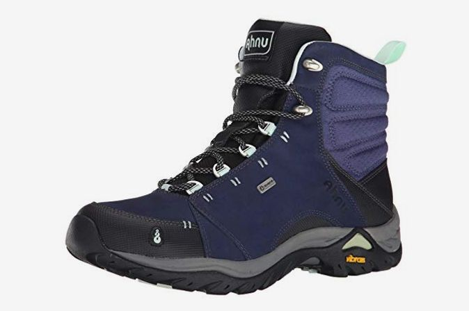 ahnu best lightweight women's hiking boots