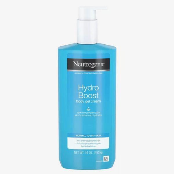 Neutrogena Hydro Boost Hydrating Body Gel Cream