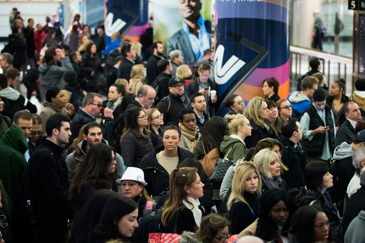 Amtrak to detail Penn Station repairs, expected delays