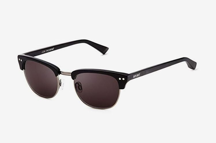 MVMT Legend Non-Polarized Round Women's & Men's Sunglasses