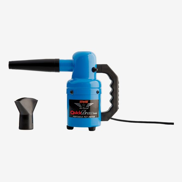 MetroVac Air Force Quick Draw Pet Dryer