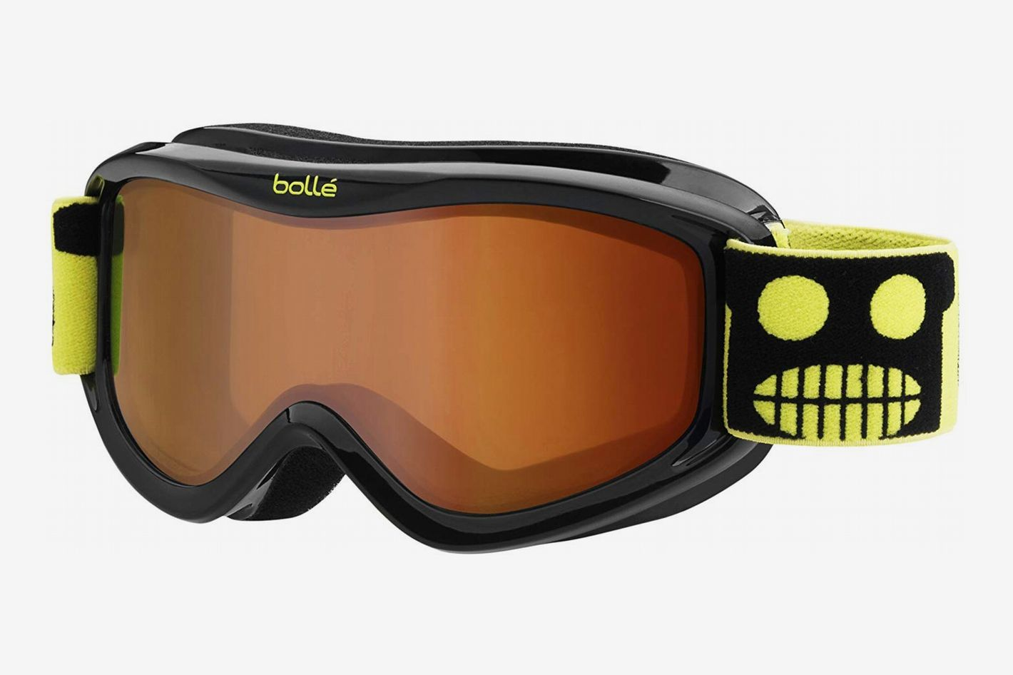 a034e382a36c Best Ski Goggles for Kids. Bolle Amp Goggles