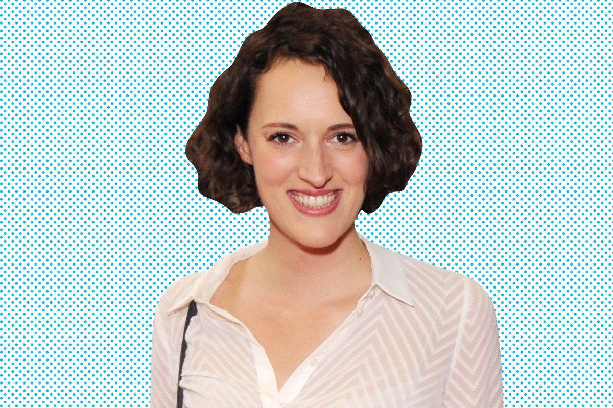Phoebe Waller-Bridge Phoebe Waller-Bridge new foto