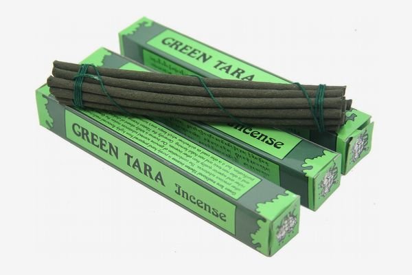 Green Tara Incense