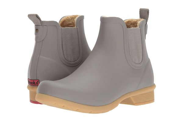 Chooka Bainbridge Chelsea Ankle Boot