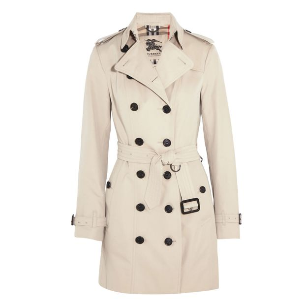 Photo 43 from The Trench Coat