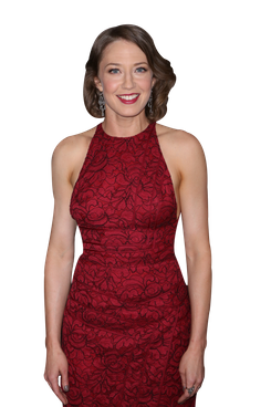 """NEW YORK, NY - JUNE 23:  Carrie Coon attends """"The Leftovers"""" premiere at NYU Skirball Center on June 23, 2014 in New York City.  (Photo by Walter McBride/Getty Images)"""