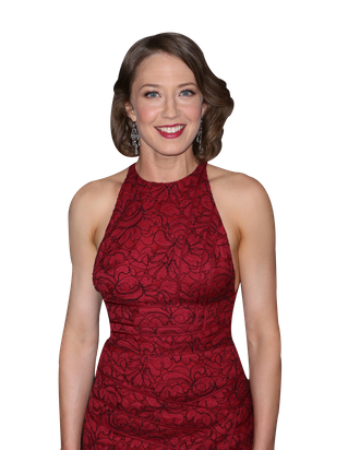 NEW YORK, NY - JUNE 23: Carrie Coon attends