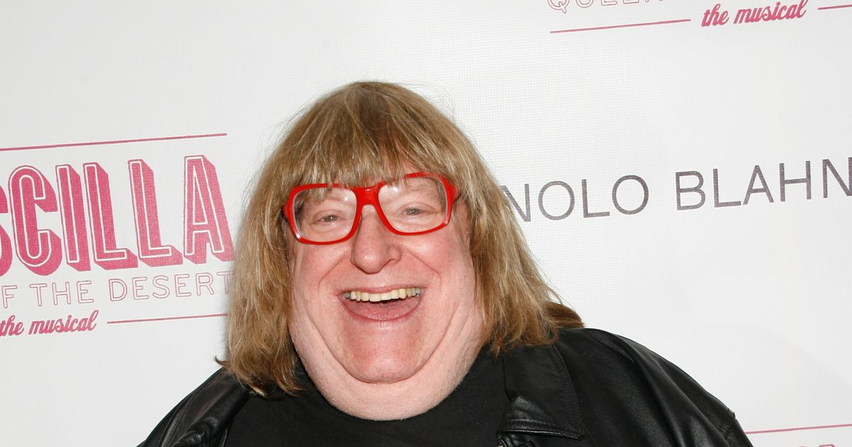 bruce vilanch photos