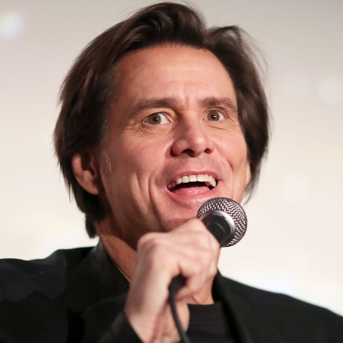 Is Jim Carrey Okay? Actor Admits He Lives A 'Isolated Life ...  |Jim Carrey