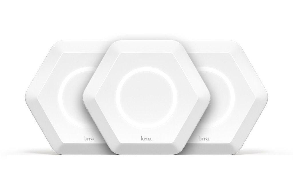 Google Wifi vs  Eero vs  Luma Comparison Testing