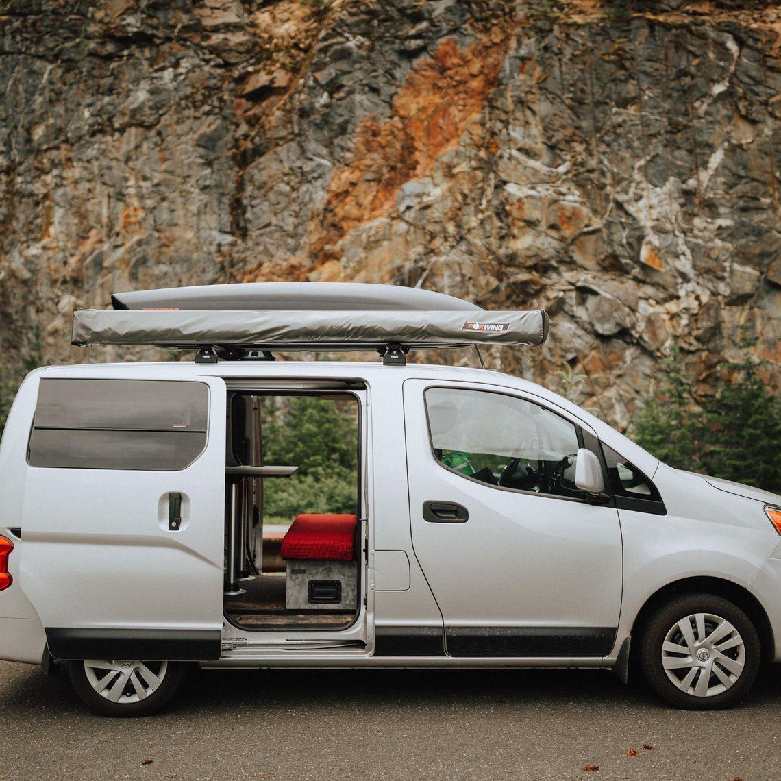 The 5 Best Affordable Rvs And Camper Vans For Sale