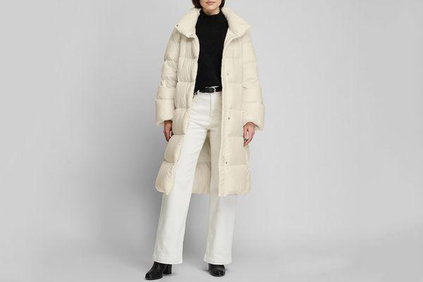 Lightweight Down Coat