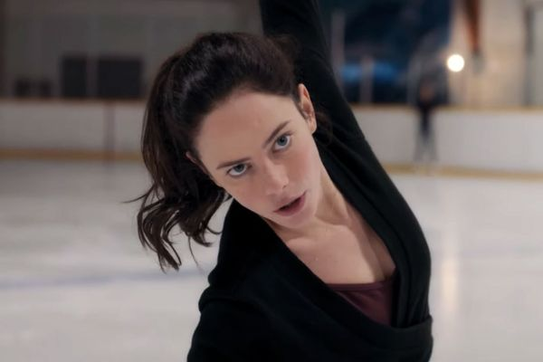 Netflix's Spinning Out Trailer Goes Big With Drugs, Sex, Ice-skating, and Johnny Weir