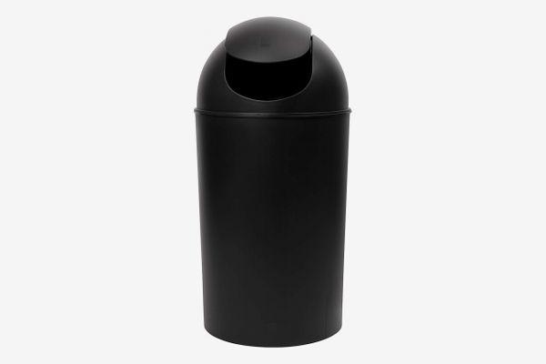 Umbra Grand 10-Gallon Swing-Top Trash Can