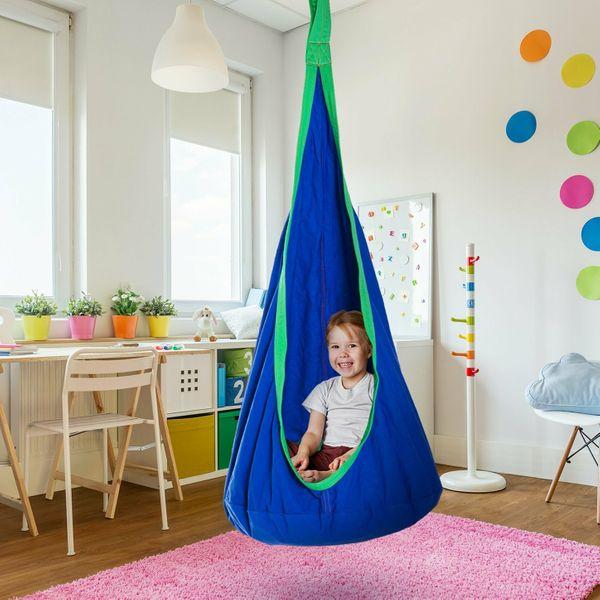 Amya Pod Hanging Chair