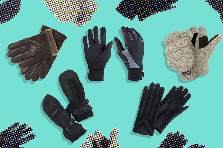 best men s winter gloves 2018. Black Bedroom Furniture Sets. Home Design Ideas
