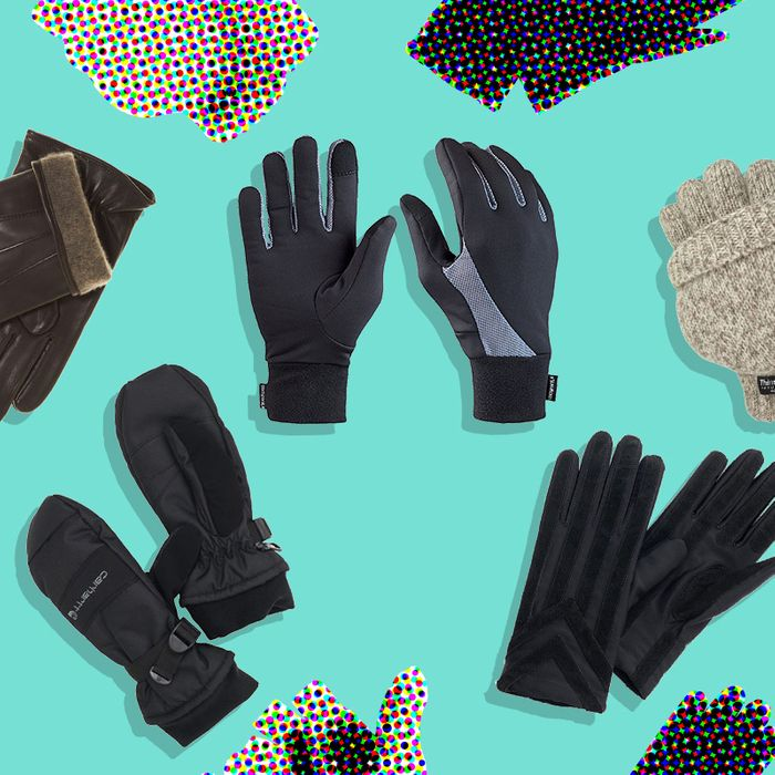 12 Best Men S Winter Gloves On According To Hypehusiastic Reviewers