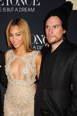Celebrity guests and family arrive on the red carpet for the HBO Premiere of BEYONCE: Life Is But A Dream. Beyonce's documentary debuts to the public on February 16th, 2013. Held at the Ziegfeld Theatre in NYC.
