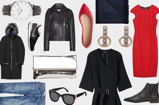 wardrobe basics 2015 1