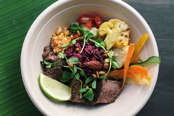 Introducing Inday, NYC's Brand-New Fast-Casual Indian Restaurant