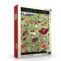Vanity Fair: A Day at the Races Puzzle